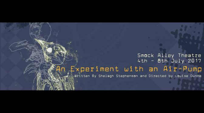 An Experiment is on Sale!