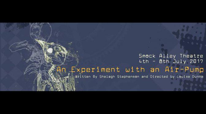 Experiment Promo!