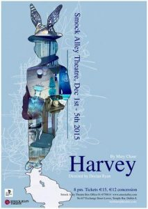 Poster for Harvey